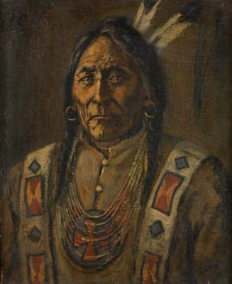BLACKFOOT INDIAN FACTS