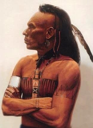 Cherokee Indian Facts