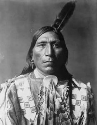 Chickasaw Native American