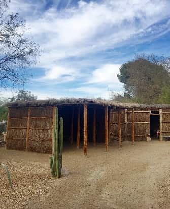 Cocopah Indian Museum