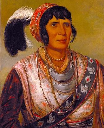 Osceola Leader of the Seminole