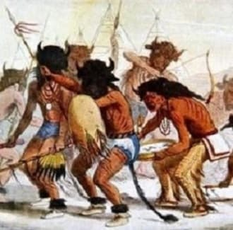 SIOUX INDIAN TRIBE FACTS