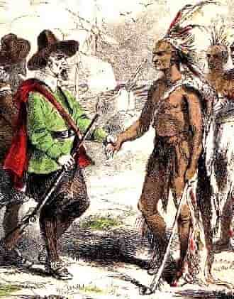Image result for squanto